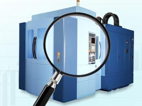 Оценка машин и оборудования в Калининграде