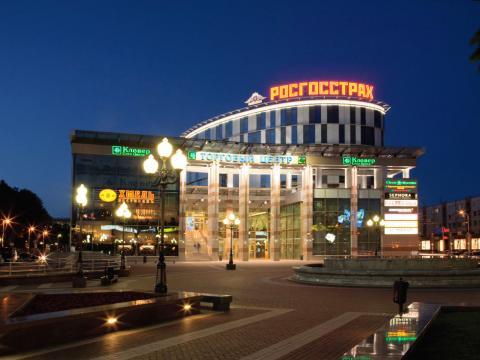 Оценка коммерческой недвижимости в Калининграде