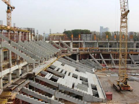 Оценка незавершенного строительства в Калининграде